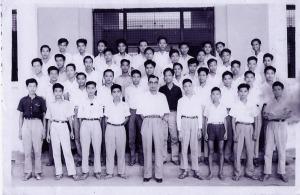 Tran Luc Class of 1956